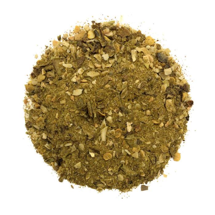 Los Chileros Hatch Green Chile Rub